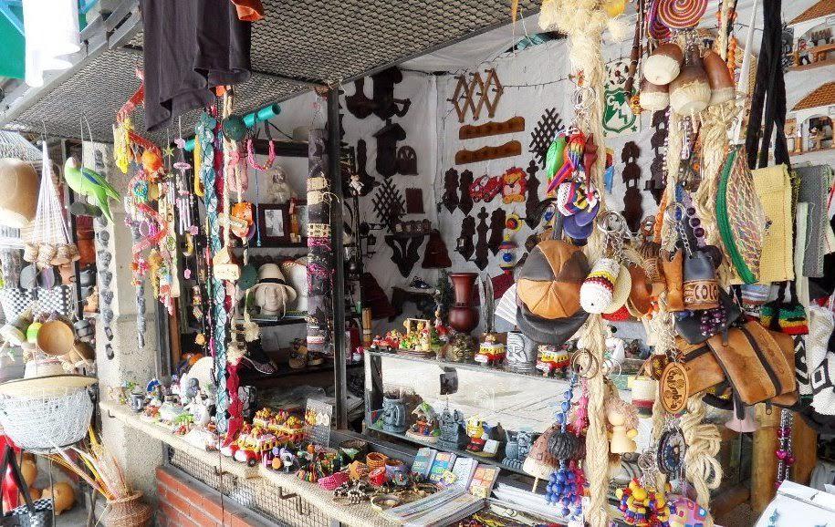 Los artesanos presentes en pascuas la verdad online de for Feria de artesanias 2016