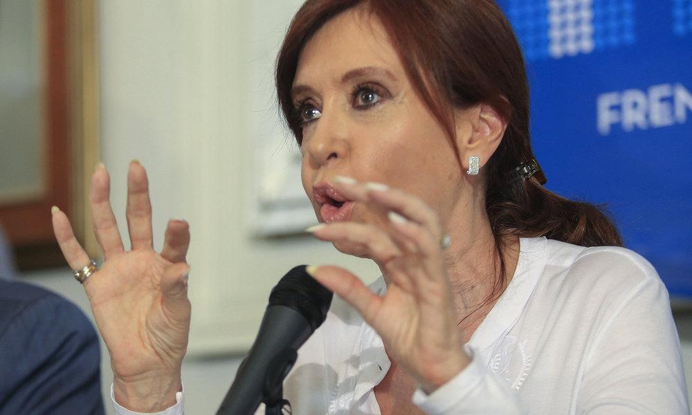 Atentado a la AMIA: Quedó firme la prisión preventiva de Cristina Kirchner