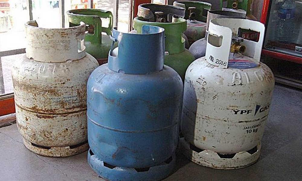 La Nación fijó los precios máximos para el gas envasado