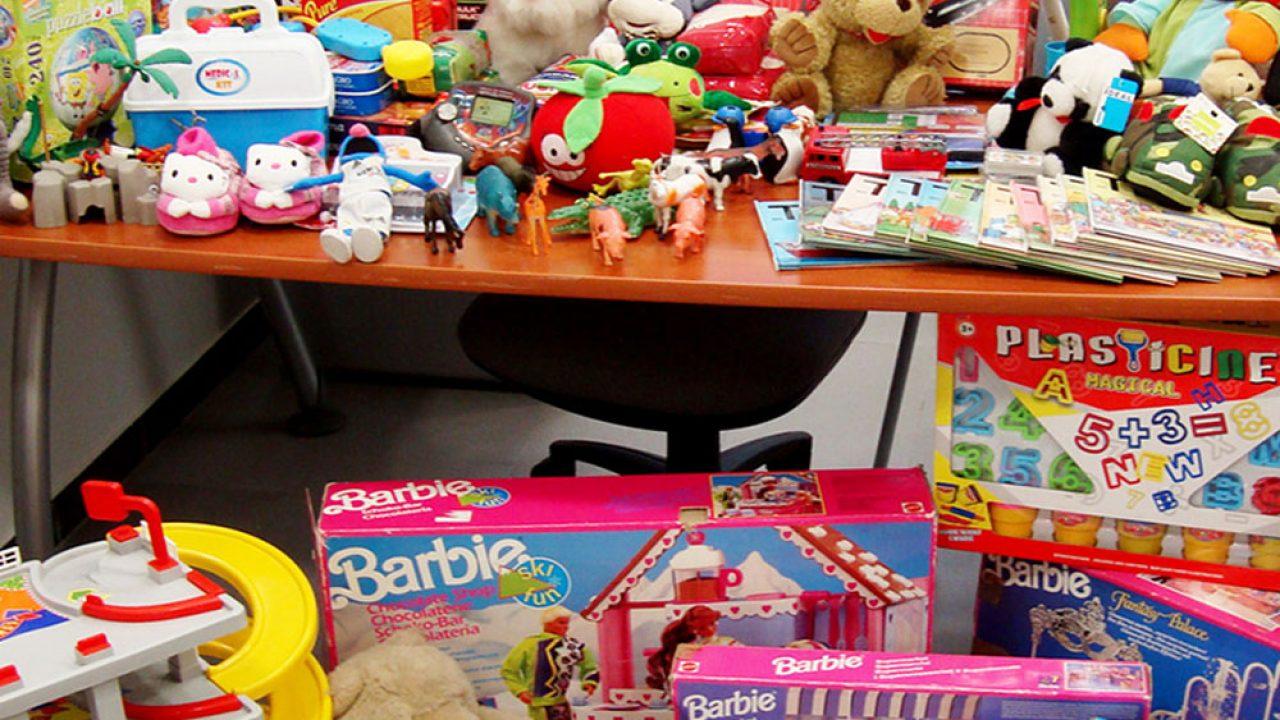 Buenas expectativas en la industria del juguete de cara al Día de las  infancias ? El Quid De La Cuestión