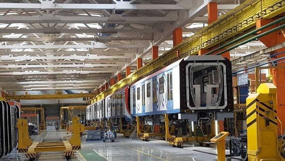 Resultado de imagen para TMH ARGENTINA anuncia la construcción de su nueva planta.