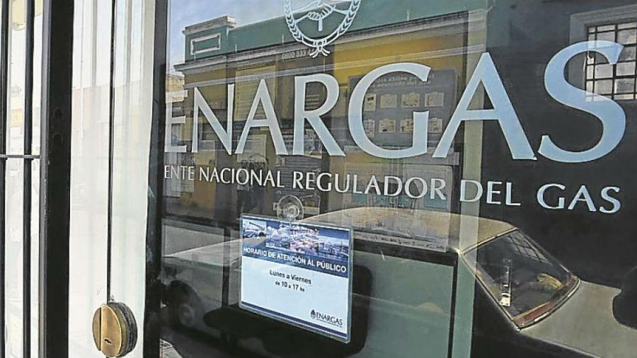Enargas admite errores en cálculo de actualización - La Verdad ...