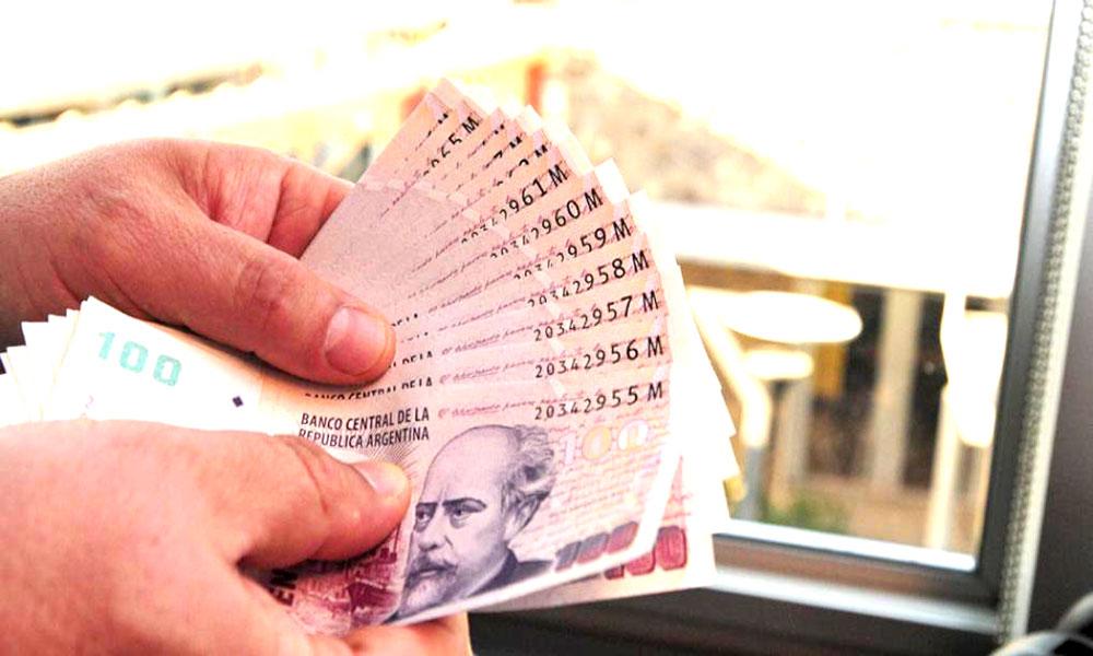 La recaudación de noviembre creció 33,7% — AFIP
