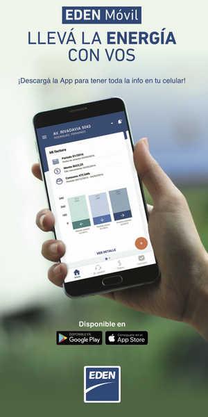 d2c733f1185 App EDEN Móvil y la Sucursal Virtual  más herramientas para el usuario – La  Verdad Online de Junín