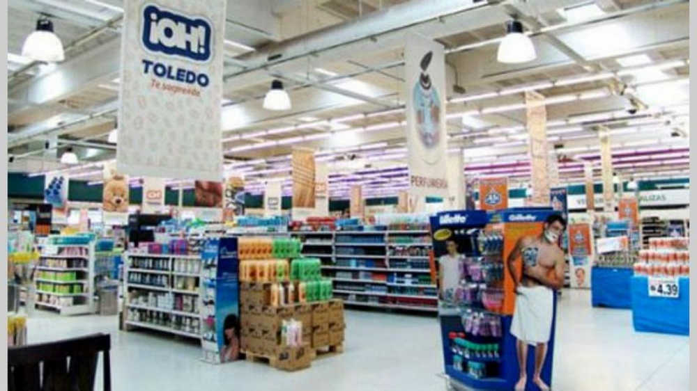 Supermercado Toledo: