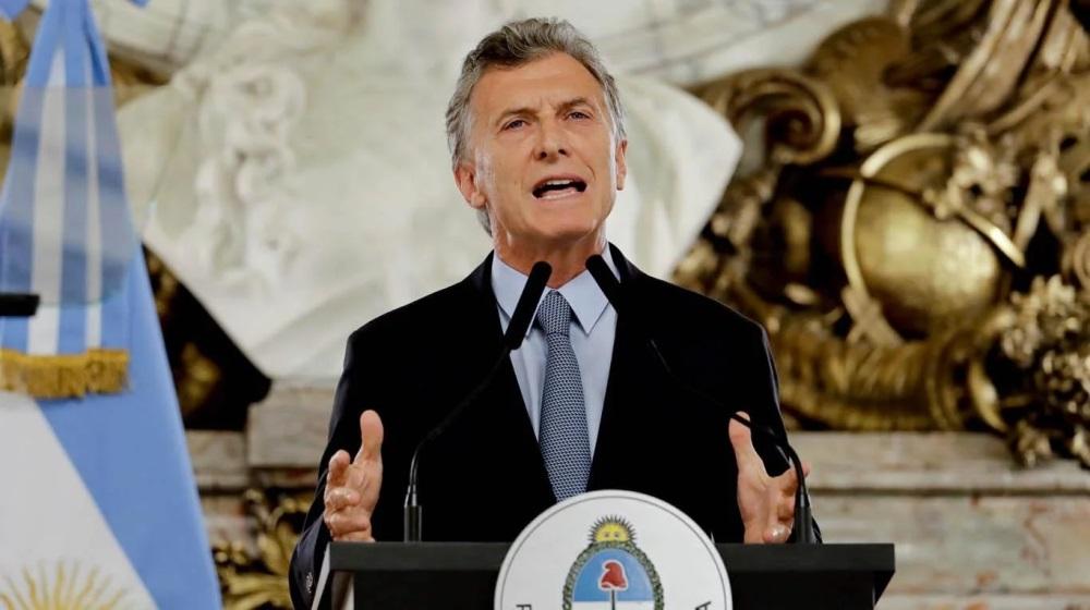 Macri anunció una suba del 46% en la Asignación Universal por Hijo