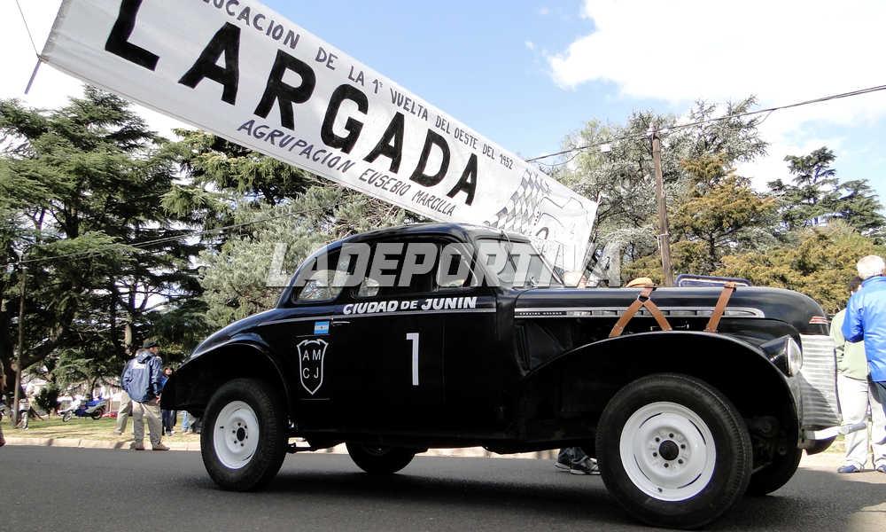 Deportes Este fin de semana en Junín habrá un Encuentro Nacional de Cupecitas del TC Se - Diario La Verdad Junín