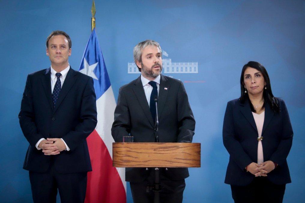 Histórico acuerdo en Chile entre partidos políticos - Diario La Verdad Junín