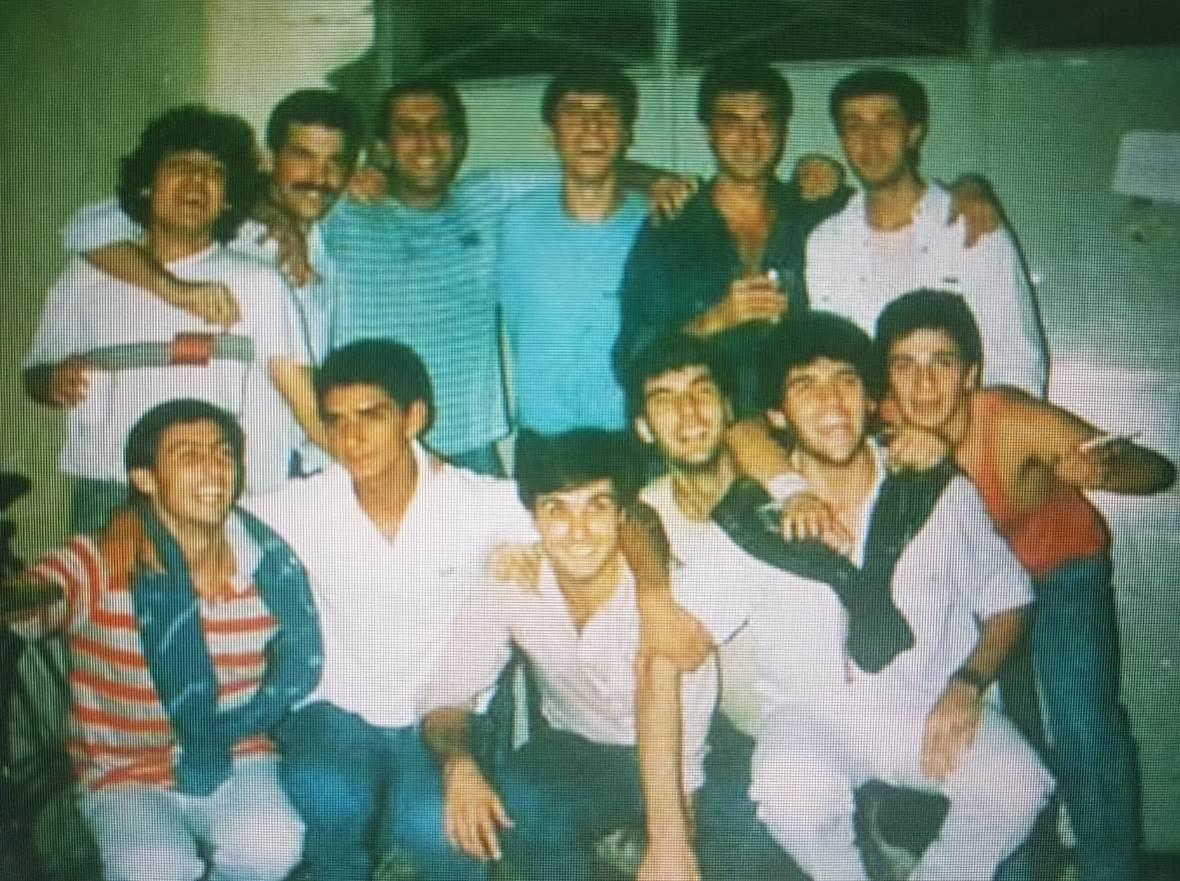 La Casa del Estudiante en La Plata: recuerdos de otros años y un grupo de amigos que perdura - Diario La Verdad Junín