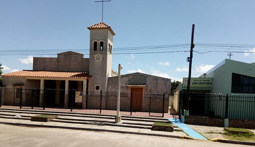 San Cayetano: el tesón de los vecinos, liderando el progreso - Diario La Verdad Junín