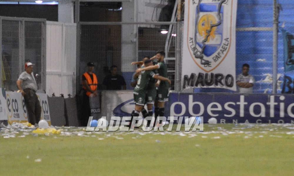 Deportes Sarmiento mereció más - Diario La Verdad Junín