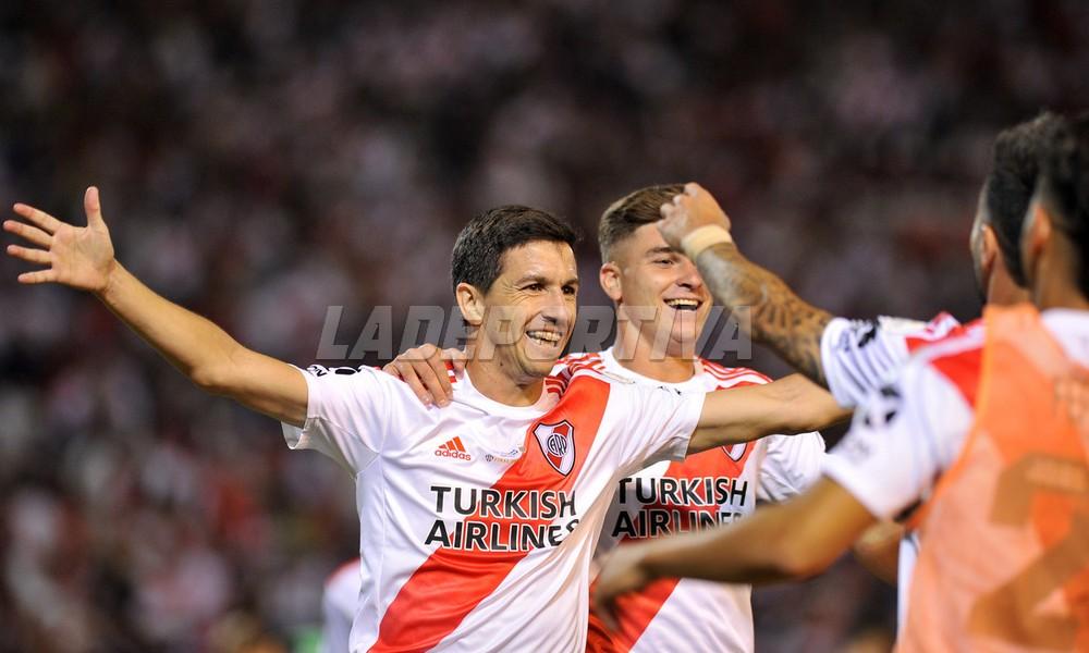River Plate conquista su tercera Copa Argentina