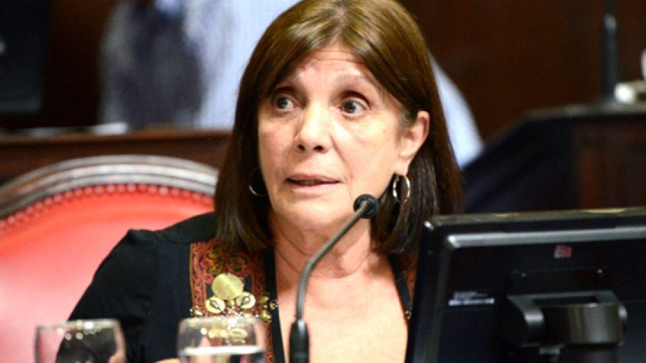 Teresa García será ministra de Gobierno de la Provincia - La Verdad Online de Junín, Buenos Aires, Argentina