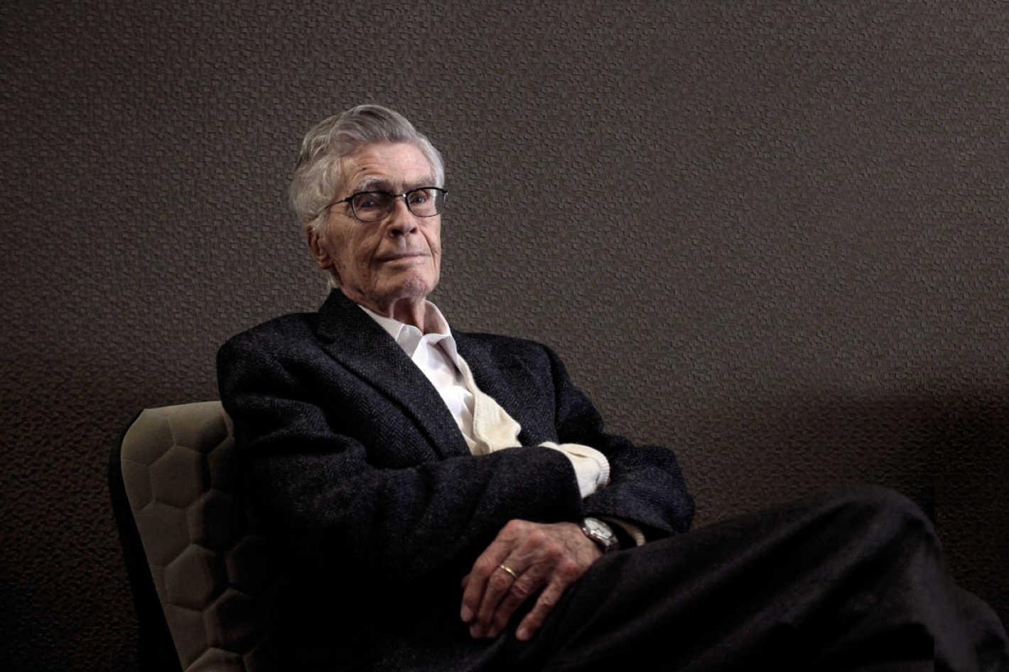 Muere Bunge, científico que luchó contras seudociencias hasta el final