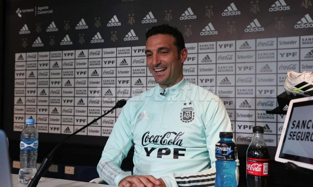 Confirmaron día y hora de los próximos partidos de Argentina