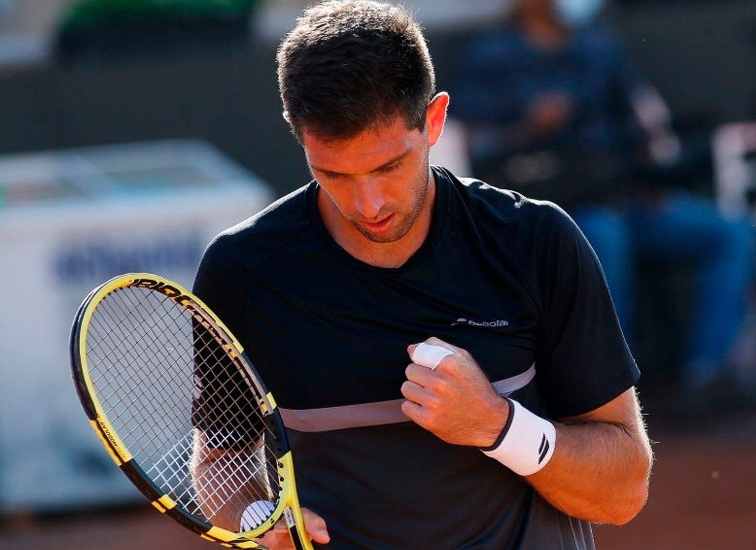 Delbonis se ganó su lugar para jugar ante Nadal y Pella fue eliminado en  Montecarlo - La Verdad Online de Junín, Buenos Aires, Argentina